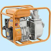 Мотопомпа бензиновая SADKO WP-80R (60 м3/час)