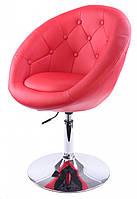 Барный стул НС 8516 красный