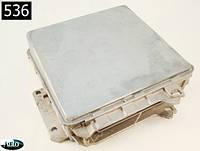 Электронный блок управления (ЭБУ) Peugeot 605 (6B) / Citroen XM (Y4) 2.5 TD 94-00г THY (DK5ATE), фото 1