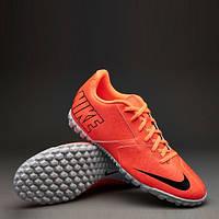 Обувь для футбола (сороканожки) Nike Bomba II TF