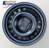 Стальные диски R15 Renault Kangoo