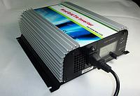 Инвертор grid tie TEG-600W-WAL-LCD  для ветрогенератора