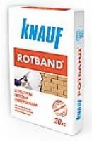 Универсальная штукатурка Knauf Rotband (30 кг)