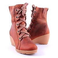 Женские ботинки Mida (36031)