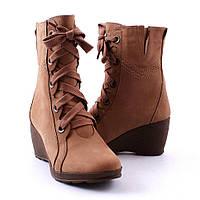 Женские ботинки Mida (36140)