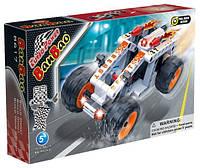 Конструктор BANBAO 8617 гоночне авто, інерц., 86 дет., кор., 23-15-5 см