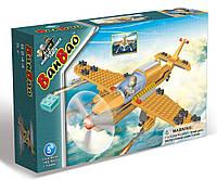 Конструктор BanBao 8244 АРМИЯ - Самолет (190 дет.)