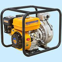 Мотопомпа высокого давления SADKO WP-50P (22 м³/час)