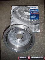 Барабан тормозной задний ВАЗ 2108 (АвтоВАЗ)