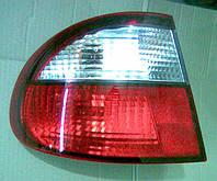 Задний фонарь наружный (на крыло) Ланос