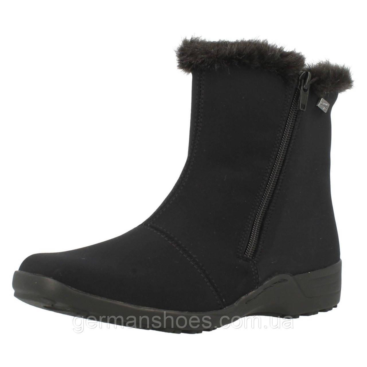 Ботинки женские Remonte D0579-01
