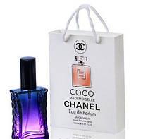 Мини парфюм Chanel Coco Mademoiselle в подарочной упаковке 50 ml
