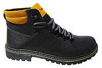 Мужские ботинки Timberland, натуральная кожа Р. 40 41 42 43 44 45