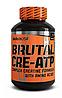 BioTech USA BRUTAL CRE-ATP 120 caps