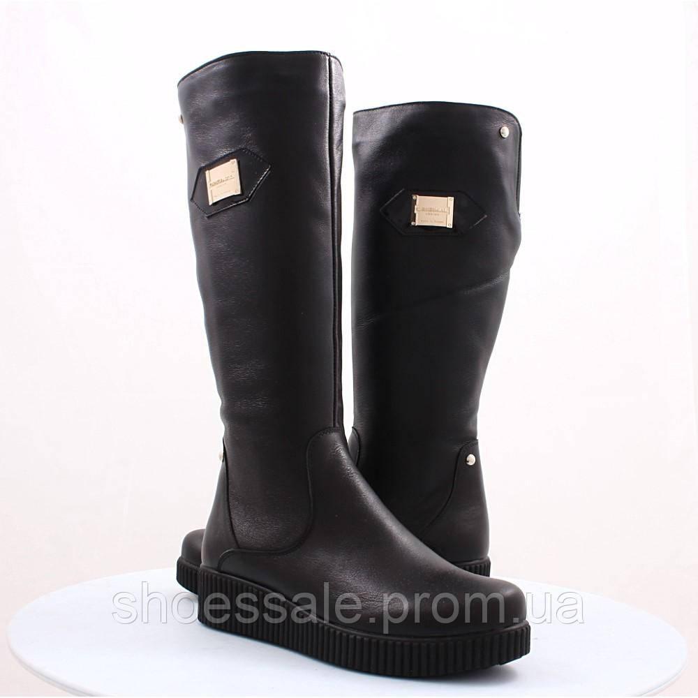 Женские сапоги Vladi (40653) - Интернет-магазин обуви «ShoesSALE» в  Бердянске 06e67aa7c61ad