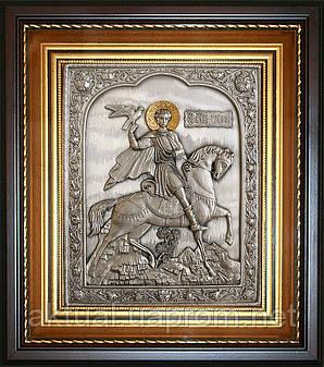 Икона святой мученик Трифон