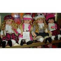 Интерактивная кукла Наташа №1,развивающие куклы, детские подарки