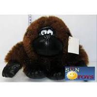 Мягконабивная игрушка Обезьяна №07015,мягкие игрушки, отличные подарки для малышей и взрослых
