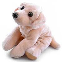Мягкая игрушка Собака №5177-3, мягкие игрушки для детей и взрослых,качественный,праздничные подарки