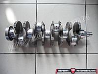 Вал коленчатый ВАЗ 2108-099,2110 (АвтоВАЗ)