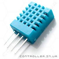 DHT11 - Датчик температуры и влажности