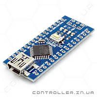 Arduino Nano 3.0 ATMega328 CH340 miniUSB