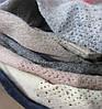 Шапка женская стразы, фото 2