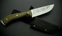 Охотничий нож Спутник 17,охотничьи ножи,товары для рыбалки и охоты,оригинал ,качество,тур ножи