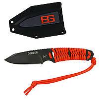 Нож Gerber Bear Grylls BG-1 31-001683,охотничьи ножи,товары для рыбалки и охоты,оригинал ,качество,тур ножи