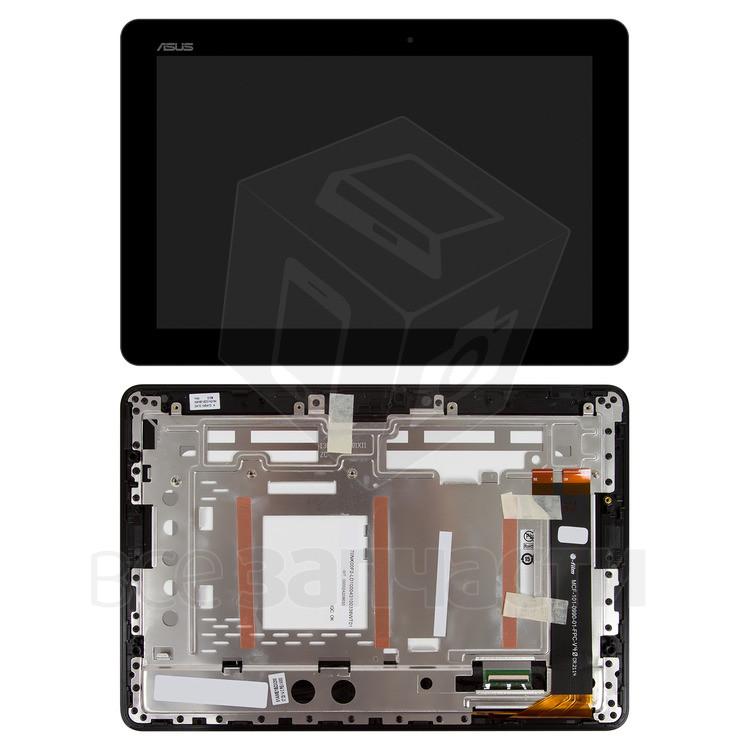 Дисплейный модуль для планшета Asus MeMO Pad 10 ME102A