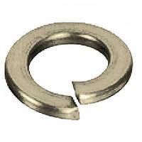 DIN 127 A (ГОСТ 6402-70) : нержавеющая шайба пружинная (гровер) с загнутыми концами, форма А