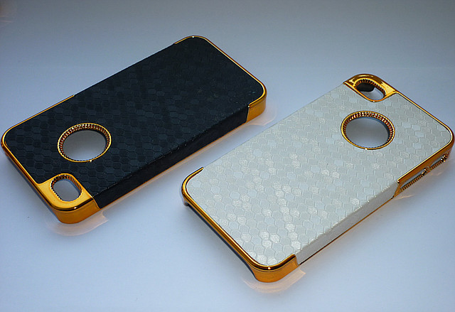 Чехлы для iPhone 4 4S LUXURY design