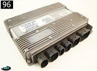 Электронный блок управления (ЭБУ) АКПП Renault 21 Nevada 2.2 86-94г., фото 1