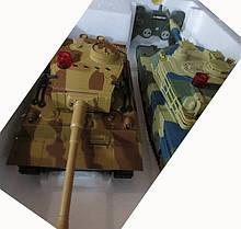 Танковый бой G-maxtec на радиоуправлении , фото 3