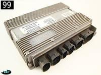 Электронный блок управления (ЭБУ) АКПП Renault 25 2.9 6V 89-90г, фото 1