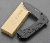 Складной нож Тотем B073B,ножи от производителя,высококачественный нож, складные ножи,подарки для мужчин