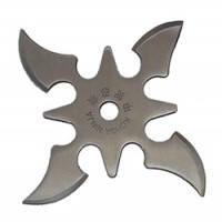 Сюрикен - звезда метательная 4, высококачественные ножи,метательные ножи,мужские подарки,туристические ножи