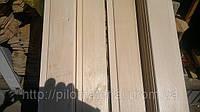 Вагонка лиственных пород: ольха, липа Киев, Оболонь