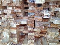 Монтажная рейка 20*40 сухая, строганная, фото 1