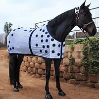 Попона магнитная для лошади, США