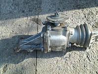Компрессор ГАЗ 66 с/о с кронштейном (хранение)