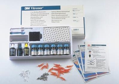 Vitremer (Витремер), ознакомительный набор №3303I