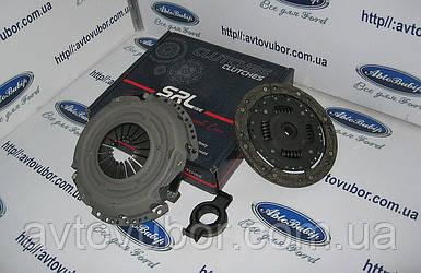 Комплект сцепления 1.6 16V Ford Escort 95-01