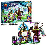 Конструктор bela fairy 10501