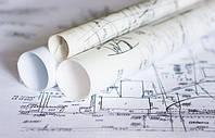 Проектирование месторождений, промышленных объектов, нефтебаз,азс