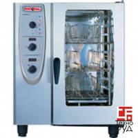 Пароконвекционная печь газовая CM 101 газ Rational, фото 1