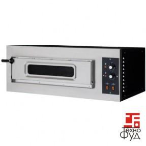 Печь для пиццы PRISMAFOOD BASIC 1/50G