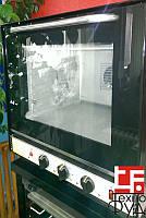 Печь конвекционная ПХП-2,6-К-Э-К с пароувлажнением РОСС