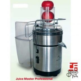 Соковыжималка Juice Master Professional 42.8 Rotel