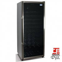 Шкаф холодильный CRW 350 B Cristal